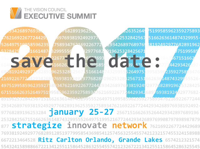 Executive Summit Save the Date